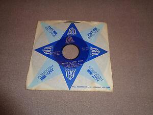 "The Scaffold - Thank U Very Much - Bell 7"" Vinyl 45 - 1967 - VG+"
