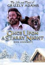 Life and Times of Grizzly Adams / Once upon a Starry Night, New DVDs