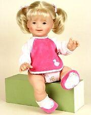 Schildkröt Puppenkleidung Baby  Set für 45 cm Puppen