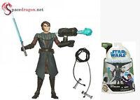 Star Wars Anakin Skywalker The Clone Wars Action Figure