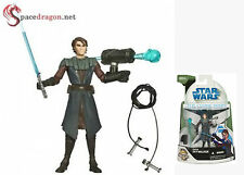 Star Wars Anakin Skywalker the clone wars action figure