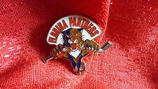Florida Panthers Team Broken Stick Pin NHL
