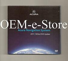2011 Update 2007 2008 2009 2010 2011 Acura RDX Navigation OEM DVD Map U.S CAN