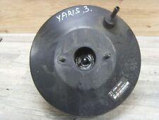 Toyota Yaris II Bremskraftverstärker 47200-0D211  03.7854-3502.4 (3) 44610 09260