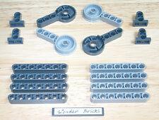 Lego Technic Rotation Joints & Liftarms 10174