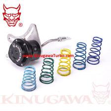 Kinugawa Adjustable Turbo Wastegate Actuator Garrett GT28 480009 w/ 5 Springs