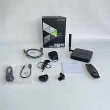 Minix Neo U9-H, 64-bit Octa-Core Media Hub for Android [2GB/16GB/4K/HDR]