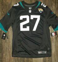 Nike NFL Jersey - Jacksonville Jaguars #27 Leonard Fournette - Game Time Jersey