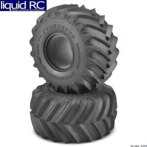 JConcepts JCO306301 Renegades Jr 2.2 Tire Blue Compound