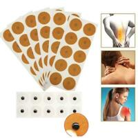 1 Patch Ionics Health Magnetic Hand Acupuncture Therapy Relief Pain Plaster R6N9