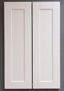Ikea Metod Grytnäs elfenbeinweiß Eckunterschrank Tür 25 x 80 cm 702.060.12 NEU