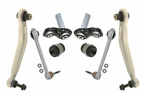 OEM Rear 8-Piece Suspension Control Arm Kit For BMW E60 E63 E64 E66 528i 750i