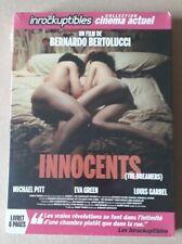 The Innocents (the dreamers) - dvd-english 2003-sealed-bertolucci eva green