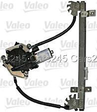 Renault Megane Right Rear Power Window Regulator with motor VALEO 1996-1999