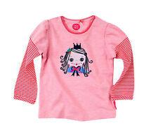 Baby-T-Shirts & -Tops für Mädchen aus Baumwollmischung mit Motiv