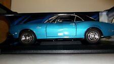 Chevrolet Camaro Z28 1968 Special Edition 1/18 :Maisto  DieCast  Stock # 31685