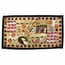 Wall Hanging Indian Boho Hippie Hippy Gypsy Bohemian Dorm Decor Room Tapestry
