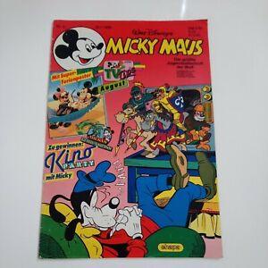 Walt Disneys Micky Maus Heft Nr. 31 / 88