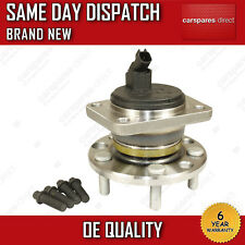 FORD MONDEO MK3 2000-2007 REAR WHEEL BEARING KIT & ABS SENSOR *6 YEAR WARRANTY*