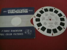 View-master :CANADA  A 0992