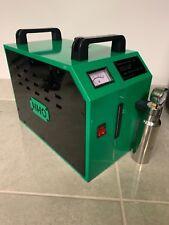 S5G-Mk2 Pro Mobile Engine carbon clean machine Hydrogen HHO DPF EGR *15% off*