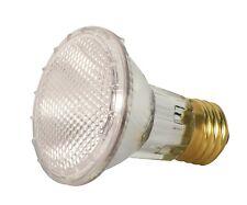Satco S2232 39w 530 Lumen Halogen Narrow Flood Dimmable ( 12 bulbs )