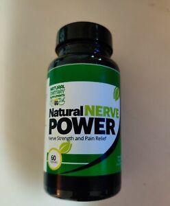 Relief for Natural Nerve Pain Fibromyalgia Neuralgia Pain | Natural power