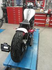 Heckfender Harley VN VZ VS XV XVS VT 600 Bobber Custom bis 180/190er