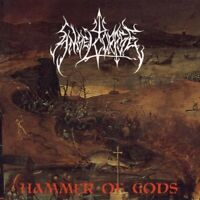 HAMMER OF GODS - ANGELCORPSE [CD]