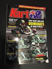 Go Kart - Kart OZ Magazines January 2015