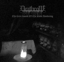 DEATHROW (Italy) - CD - The Eerie Sound Of The Slow Awakening - BLACK METAL