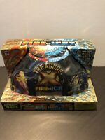 Treasure X: Fire vs Ice EXTINCT BEASTS Pack *New for 2020* NIB/Sealed