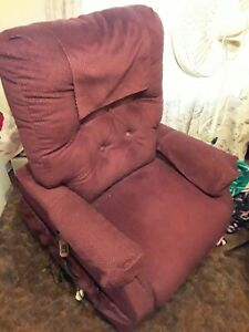lift chair recliner (BRAND NEW)