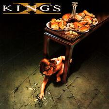 KING'S X -  Kings' X (1992) CD TOP