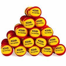 Sports Foam Tennis Balls for Children and Beginners 3Option Revolution Foam Ball