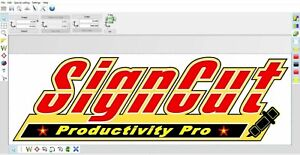 SignCut Pro Full Activated Version