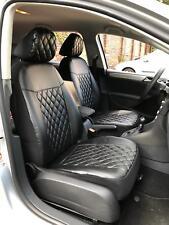 Opel Astra H Maß Schonbezüge Sitzbezug Sitzbezüge Fahrer /& Beifahrer 70201