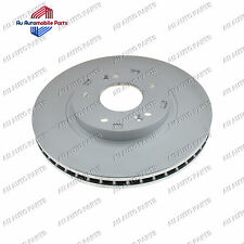Genuine Hyundai Santa Fe 2001-2006 Front Brake Disc Rotor Part 51712 26100