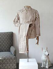 EICHSFELD Herren Schlafanzug 50 Pyjama DDR VEB 80er TRUE VINTAGE 80s Nachtwäsche