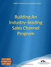 USMS Professional Development: Building an Industry-Leading Sales Channel...