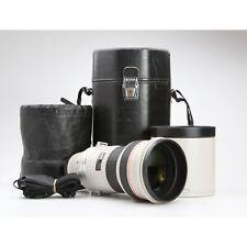 Canon EF 2,8/300 L USM + Sehr Gut (228630)