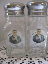 Fonzie The Fonz (Happy Days) Salt & Pepper Shakers