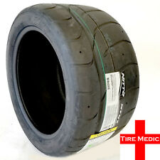 1 NEW NITTO NT01 COMPETITION TRACK TIRES 245/40/18 245/40ZR18 2454018