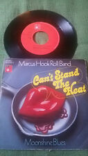 "7"": Marcus Hook roll band-Can 't stand the Heat-pre AC/DC-BASF 1974-rare!"