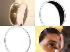 5X Vanity Suction Mirror