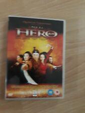 Hero DVD (2011) Jet Li
