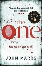 The One by John Marrs (Paperback, 2017) 9781785035623