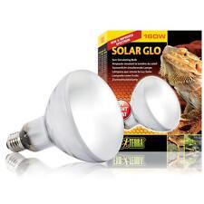 Exo Terra Solar Glo 160 Watt / Sonnenlicht simulierende Lampe PT2193