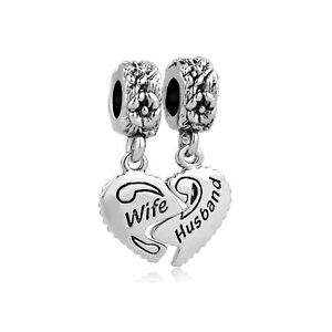 Valentines Day Gifts LovelyJewelry Wife & Husband Charms Love Family Celtic K...