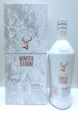 Glenfiddich Winter Storm 21-Single Malt-icewine cask batch 2 - 0,7l 43%